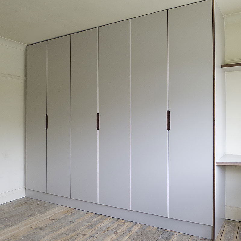 Wardrobes & FItted Furniture | Product categories | Richard Wood Furniture